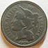 1873 Nickel Three Cent