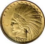 Indian Head eagle