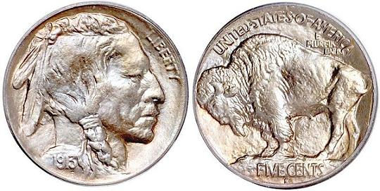 My Old Coins Moc The 1913 Liberty Head Nickels
