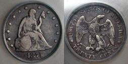 20 Cent Piece