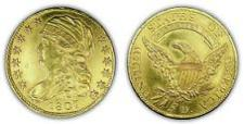 Capped Bust Half Eagle -