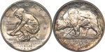 1925 S California Diamond Jubilee Commemorative Half Dollar