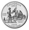 California State Quarter