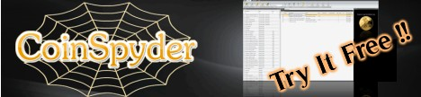 CoinSpyder Pro