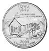 Iowa State Quarter