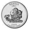Kansas State Quarter