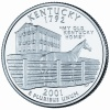 Kentucky State Quarter