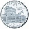 Kentucky State Quarter