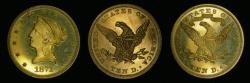 Liberty Head Eagle