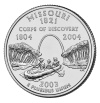 Missouri State Quarter