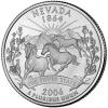 Nevada State Quarter