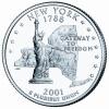 New York State Quarter