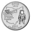 Ohio State Quarter