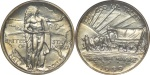 1939 Oregon Trail Commemorative Half Dollar