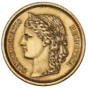 Swiss Gold 20 Francs