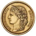 Swiss Gold 20 Francs