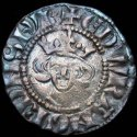 1272-1307 Great Britain Silver Penny