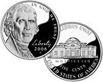 2006 S Jefferson Nickel