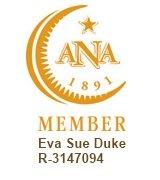 ANA Member Logo