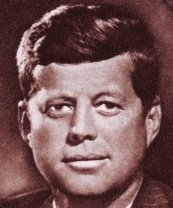 JFK - John F. Kennedy