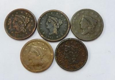beginners guide to coin collecting